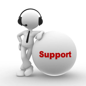 IT Support MSP